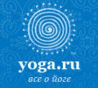 YOGA PRACTIKA, логотип