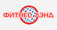 ФИТНЕС ЛЭНД, логотип
