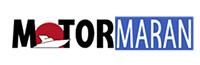 MOTORMARAN, логотип