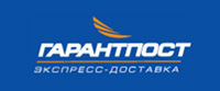 Логотип ГАРАНТПОСТ