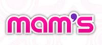 МАМС, логотип