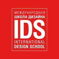 МЕЖДУНАРОДНАЯ ШКОЛА ДИЗАЙНА, логотип