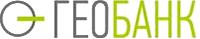 ГЕОБАНК КБ, логотип
