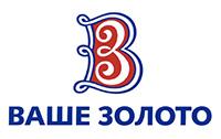 ВАШЕ ЗОЛОТО, логотип