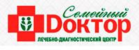 Логотип СЕМЕЙНЫЙ ДОКТОР