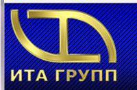 Логотип ИТА ГРУПП