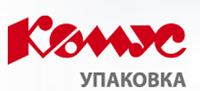 Логотип КОМУС-УПАКОВКА