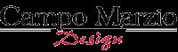 CAMPO MARZIO DESIGN, логотип