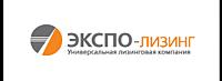 ЭКСПО-ЛИЗИНГ, логотип