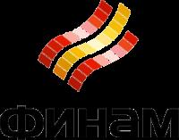 ФИНАМ БАНК, логотип