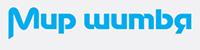 Мир шитья, логотип