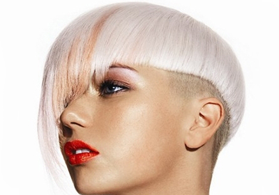 Цена за среднюю длину волос