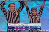 На Первом канале исполнили танцевальный номер о Холокосте в шоу.