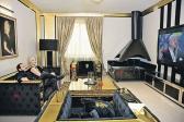 Стас Михайлов показал свой роскошный дом.