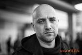Захар Прилепин отправился воевать в ДНР.