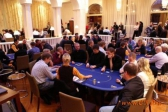 Россиянин, выигравший на международном турнире по покеру, стал фигурантом уголовного дело, возбужденного против него СК РФ.
