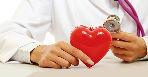 Кардиологическое обследование со скидкой до 69%!