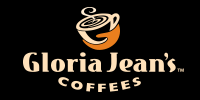 Gloria jeans coffees, логотип