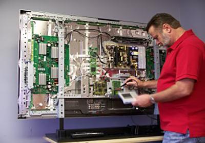 Ремонт аудиотехники в сергиевом посаде